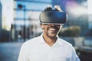 Платформа Viarium строит виртуальный мир для бизнеса