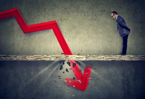 Курс биткоина приблизился к $7 000, капитализация рынка ниже $200 млрд впервые за полгода