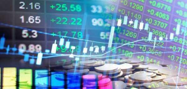 Анализ цен BTC, ETH, XRP (21.01.20)