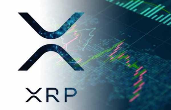 Whale Alert зафиксировал перемещение 60млн XRP через кошелек основателя Ripple Криса Ларсена