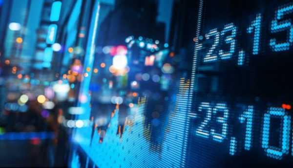 В ноябре криптобиржи зафиксировали рекордно высокие объемы торгов