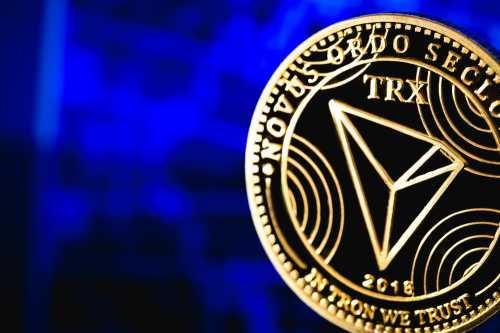 Количество транзакций в сети TRON превысило 100 миллионов
