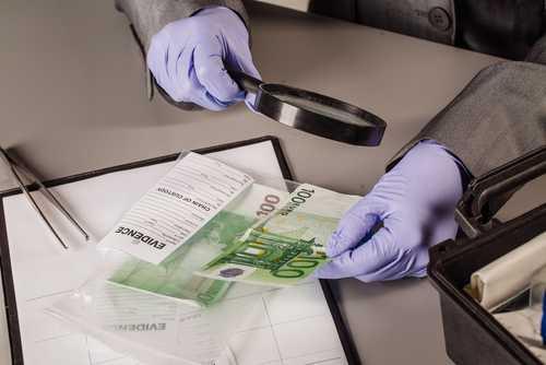 Южнокорейский бизнесмен получил фальшивые купюры в обмен на $2,3 млн в биткоинах