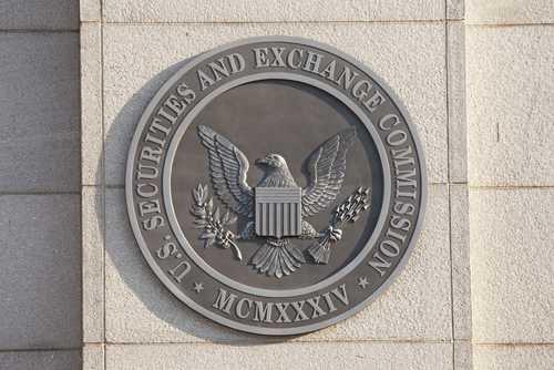SEC желает получить комментарий по поводу ещё одного биткоин-ETF