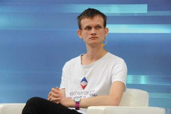 Виталик Бутерин: Ethereum 2.0 станет мировым компьютером
