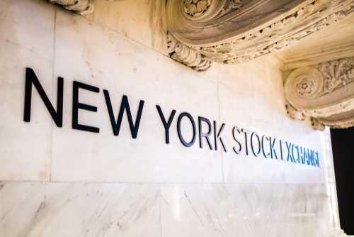 Оператор Нью-Йоркской фондовой биржи может начать торговлю биткоином