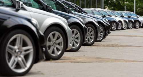 BMW, GM, Ford и Renault основали блокчейн-консорциум для индустрии автомобилестроения