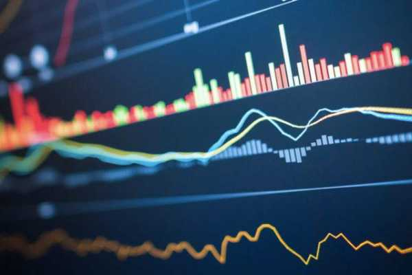 Анализ цен BTC, ETH, XRP (28.04.21)