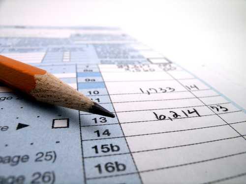 Американские законодатели «настойчиво призывают» IRS обновить правила налогообложения криптовалют
