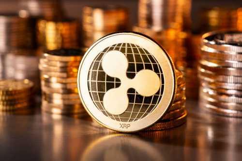 Ripple XRP обогнала Ethereum в рейтинге по объёму рыночной капитализации