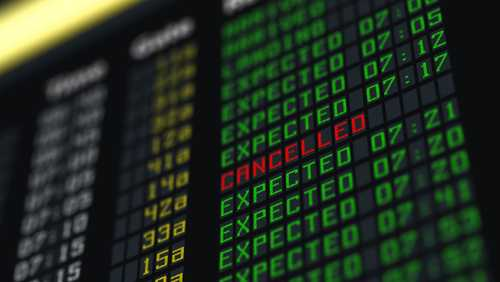 Блокчейн-стартап Iryo отменил ICO из-за неблагоприятных условий на рынке
