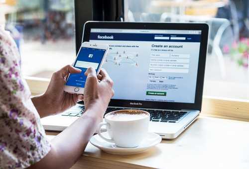 Facebook изучит возможности применения блокчейна в социальной сети
