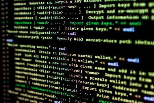 Ethereum тестирует код для своего следующего хард форка