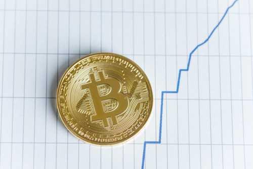 Курс биткоина подскочил до $9 000 на бирже WEX