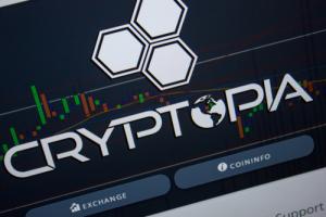 Задолженность биржи Cryptopia перед кредиторами составляет $2,7 млн