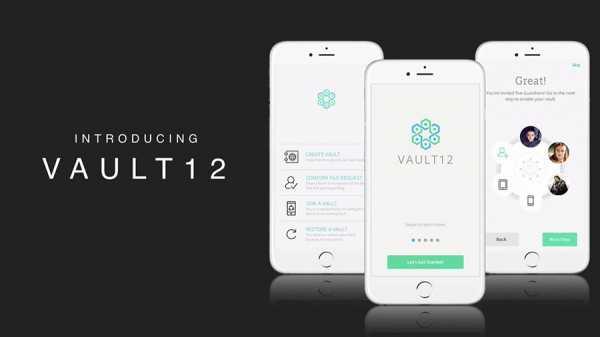 Братья Винклвосс инвестировали в кастодиальный блочейн-стартап Vault12