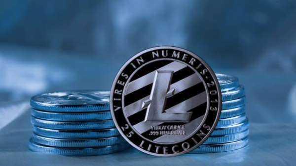 Litecoin LTC/USD прогноз на сегодня 23 апреля 2019