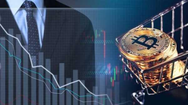 Как корреляция с NASDAQ может привести к резкому обвалу цены биткоина