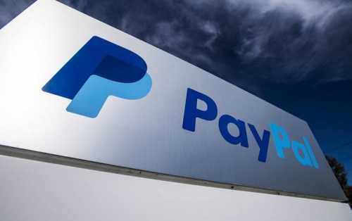 Пользователи PayPal получили предупреждение о запрете на криптовалюты