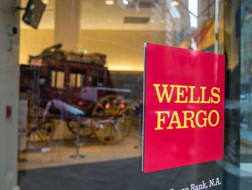Банк Wells Fargo намерен запатентовать систему токенизации конфиденциальных данных