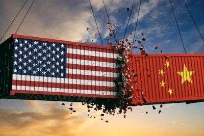 Легко проверяемый прогноз: Обострение торговой войны приведёт к скачку цены биткоина