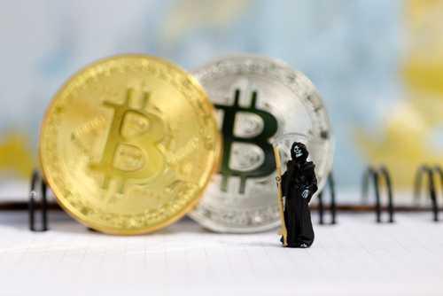 Чиновник ЕЦБ назвал биткоин «злым порождением финансового кризиса» 2008 года