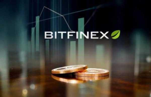 Пользователи заметили масштабный отток биткоинов с холодного кошелька Bitfinex