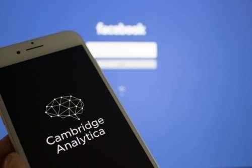 Cambridge Analytica планировала провести ICO на 30 млн $ до скандала с Facebook