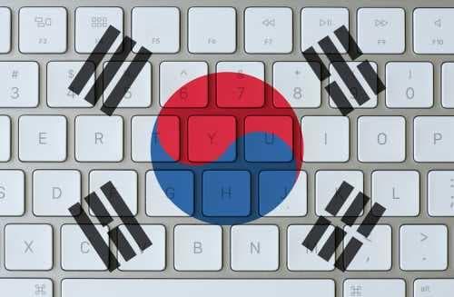 За 3 года с семи крипто-бирж в Южной Корее было похищено $99 млн