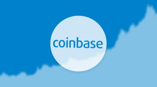 Стало известно число пользователей криптовалютной биржи Coinbase