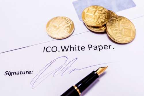 Искусственный интеллект написал white paper, изучив документацию 100 ICO