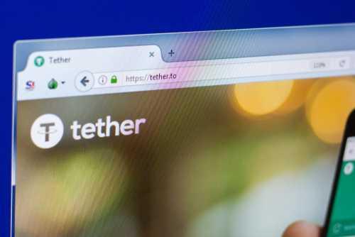 Нормативно-правовым соответствием Tether займётся бывший глава по борьбе с отмыванием денег канадского банка