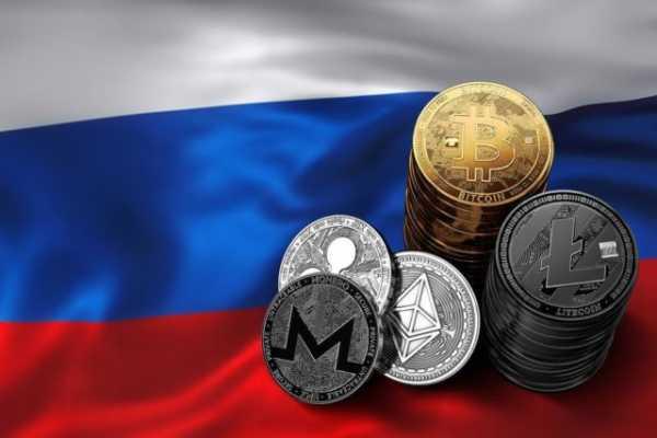 Правоохранители РФ начнут контролировать криптотранзакции чиновников