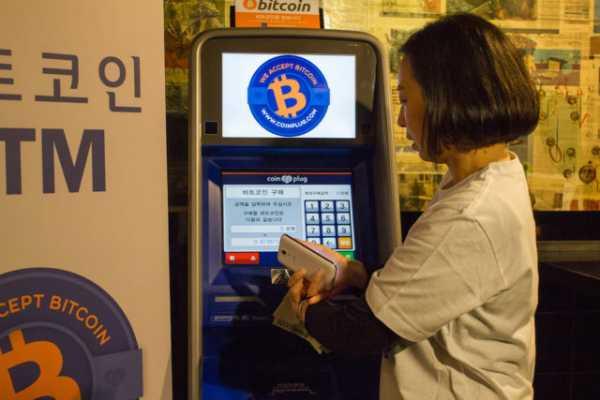 Важны ли биткоин-банкоматы для развития отрасли?