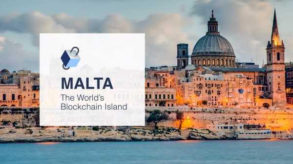 Мальта планирует более активно наблюдать за криптовалютными компаниями