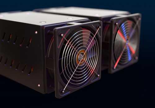 Ebang анонсировала линейку сверхэффективных ASIC-майнеров, оснащённых 10-нм чипом