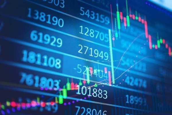 Анализ цен BTC, ETH, XRP (22.10.20)
