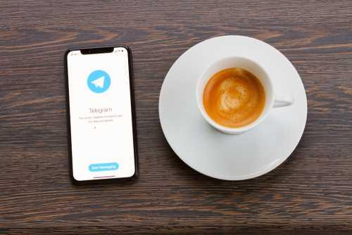 Роскомнадзор подал иск об ограничении доступа к Telegram