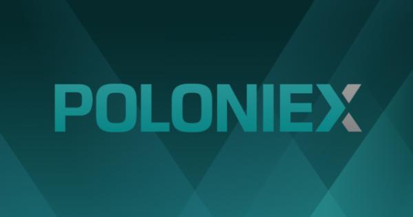 Poloniex объявила о внеплановых технических работах