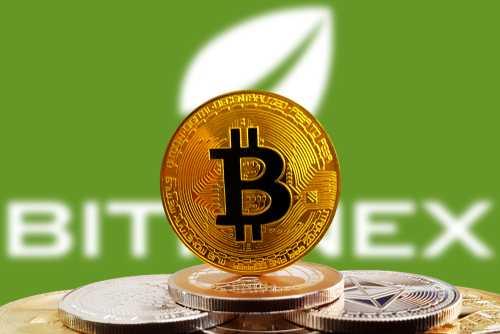 Bitfinex запускает платформу для проведения токен-сейлов