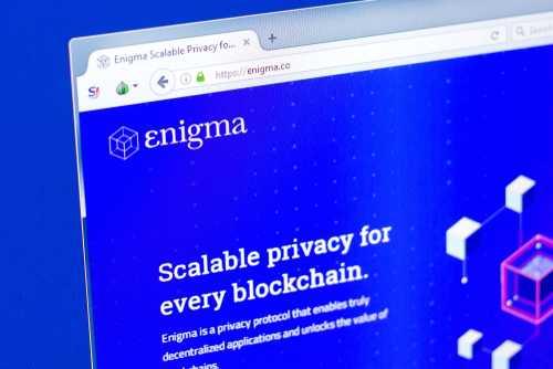 Блокчейн EOS наконец-то запущен