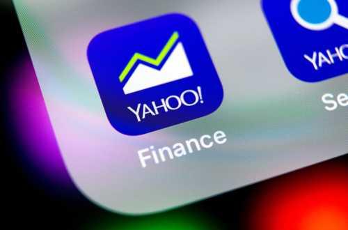 Пользователи Yahoo Finance теперь могут торговать биткоином, Ethereum и Litecoin