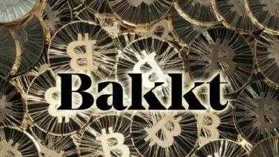 Объём торгов фьючерсами на Bakkt на снова приблизился к рекордным $10 млн