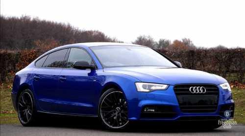 Audi изучает возможности использования Blockchain для своей сети | Freedman Club Crypto News