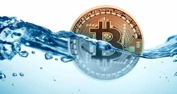 Что случилось и почему биткоин упал в цене? Возможные причины произошедшего