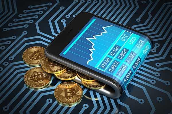 Electroneum запускает смартфон для криптомайнинга стоимостью $80