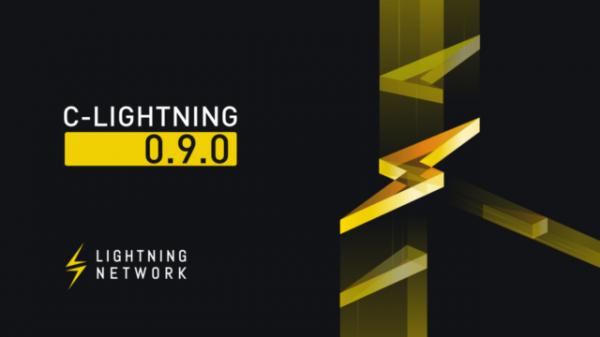 Blockstream выпустили новую версию c-lightning 0.9.0