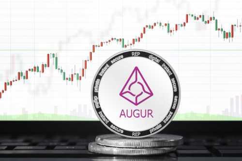 Оборот ETH на Augur превысил $1 млн и продолжает расти