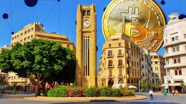 Нассим Талеб: «закрытие банков в Ливане знаменует скорый переход на криптовалюты»
