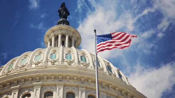 В Конгресс США представлен законопроект о классификации цифровых валют